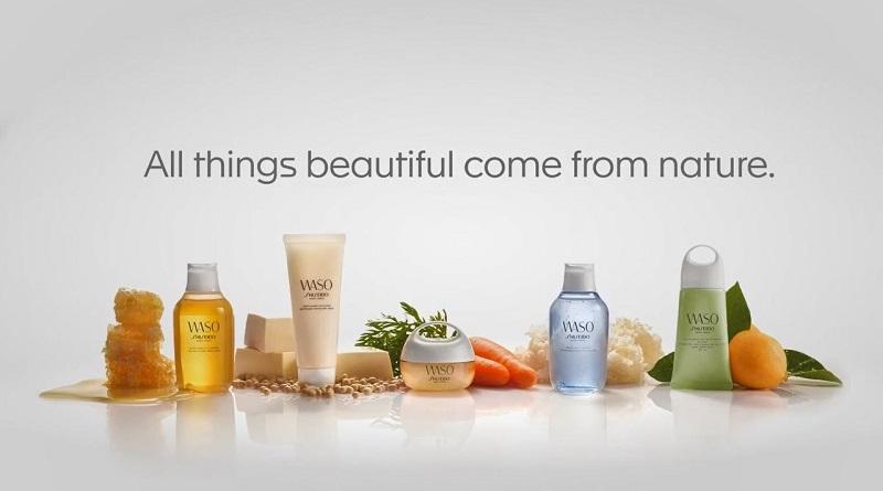 Scatta e vinci con Ethos profumerie e Waso by Shiseido