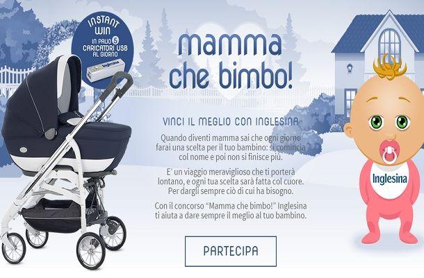 concorso-inglesina-mamma-bimbo-primopremio.net