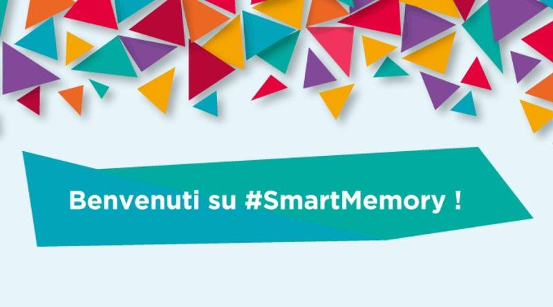 Concorso a premi SmartMemory