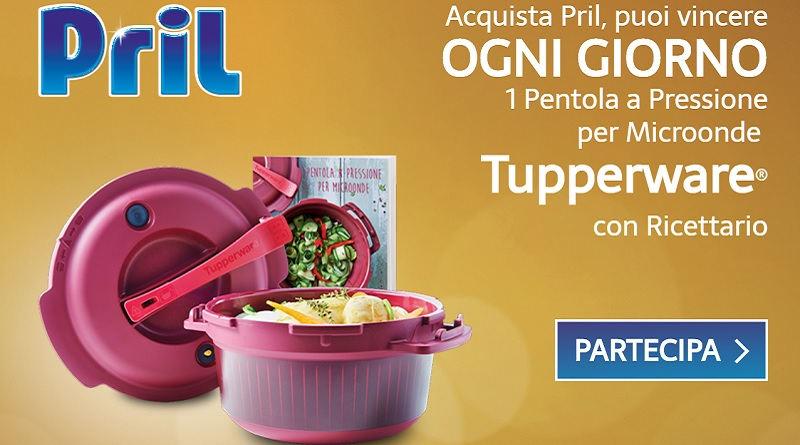 omaggi tupperware