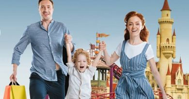 Concorso pere Angelys, vinci viaggio a Disneyland Paris