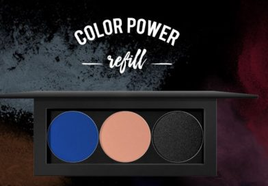 Concorso a premi Wycon Cosmetics Color Power Refill
