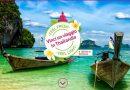 Concorso a premi Feel Fresh Feel Light vinci viaggio in Thailandia