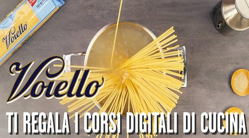concorso a premi voiello vinci kit master of pasta concorsi a premi gratis campioni omaggio online