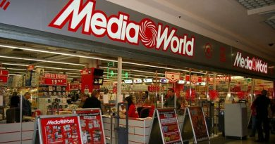 Concorso a premi Media World Feeling the tech