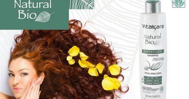 Diventa tester shampoo vitalcare fortificante