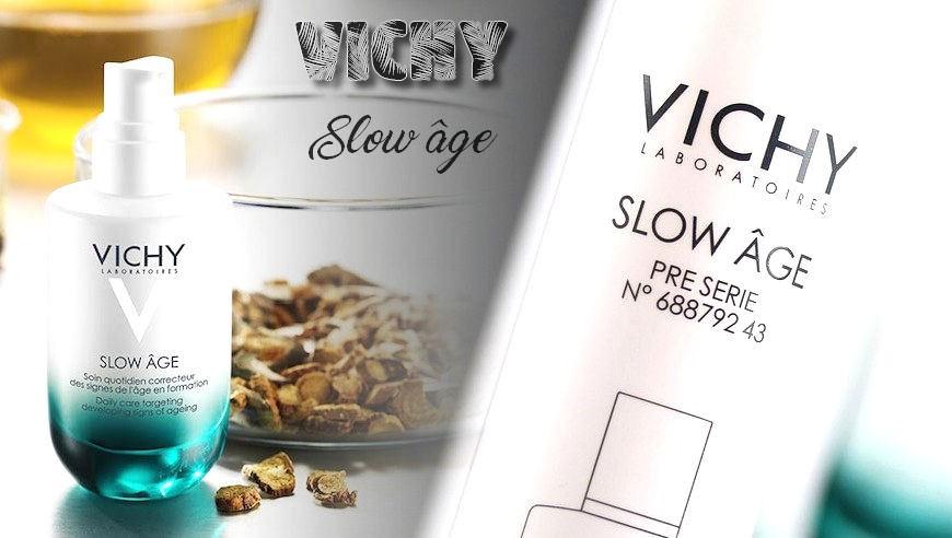 Campione omaggio Vichy Slow Age