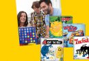 Concorso a premi Chiquita, vinci mini giochi Hasbro