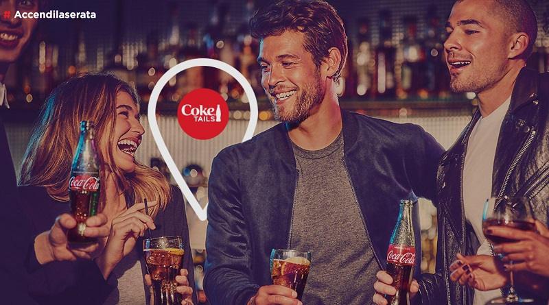 Concorso accendi la serata con Coca-Cola
