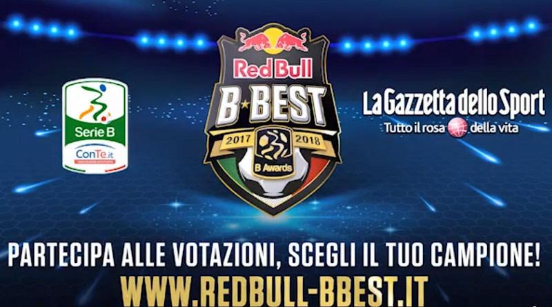 Concorso a premi Red Bull B-Best