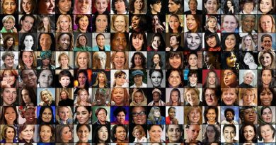 Concorso fotografico Il tempo delle donne