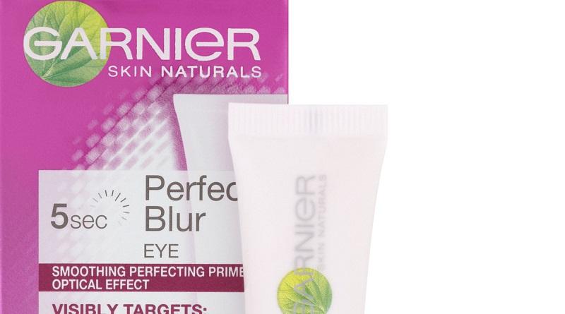 Diventa tester Garnier 5sec Optical Blur