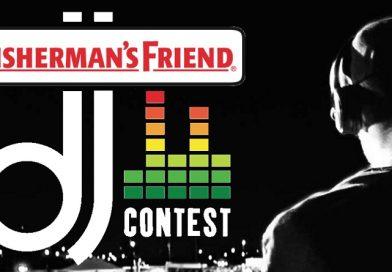 Concorso a premi DJ Fisherman's Friend