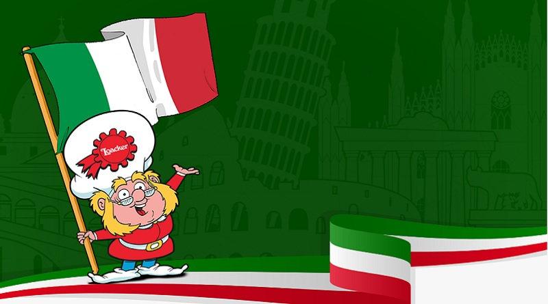 Concorso a premi Loacker i più buoni d'Italia