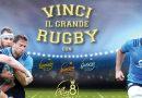 Concorso a premi Chin8 Neri vinci il grande rugby