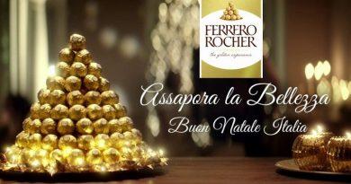 Concorso Despar e Ferrero, vinci alberi di Natale