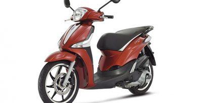 Partecipa al concorso Coca Cola e vinci scooter Piaggio Liberty 125 S