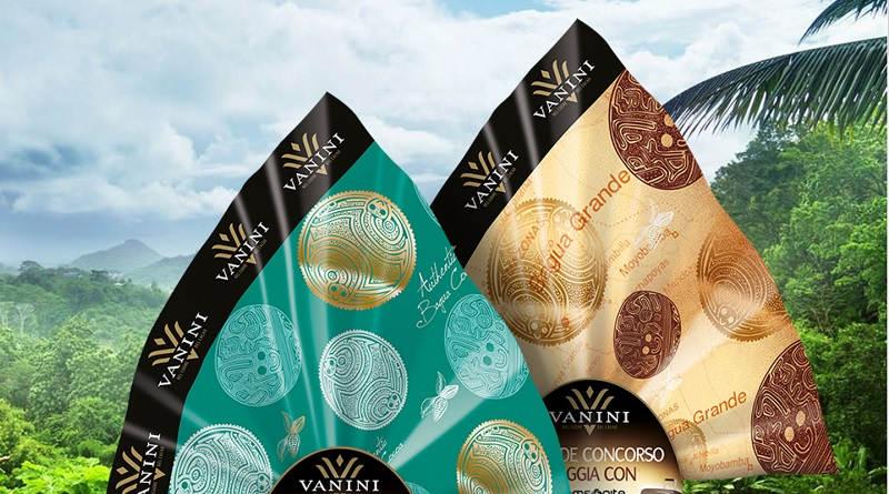 Concorso a premi Vanini Cioccolato