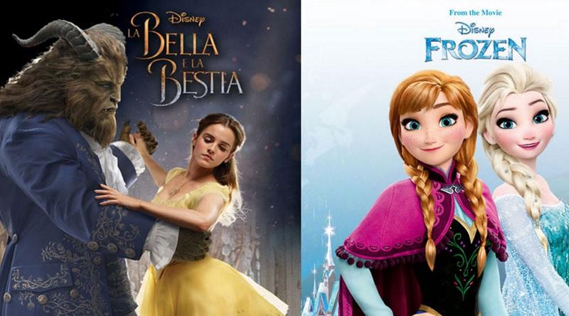 Concorso Disney vivi un sogno e vinci un viaggio