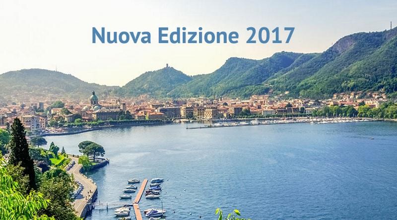 Premio internazionale di letteratura Città di Como 2017