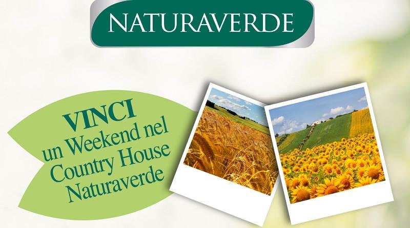 Concorso a premi Naturaverde Country House