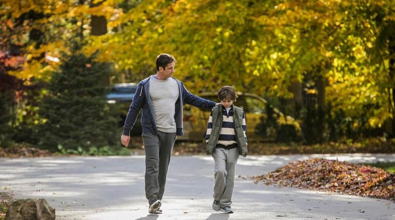 Biglietti del cinema gratis per il film Quando un padre