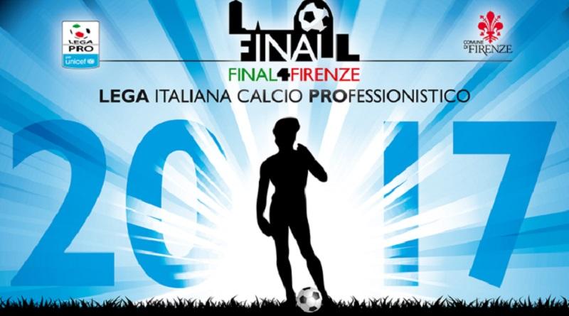 Concorso RDS, vinci finale Lega Pro a Firenze