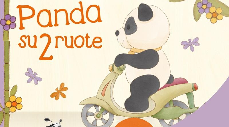 Concorso Thun Panda su 2 ruote