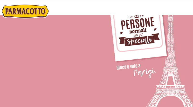 Concorso Parmacotto, in cosa ti senti speciale?