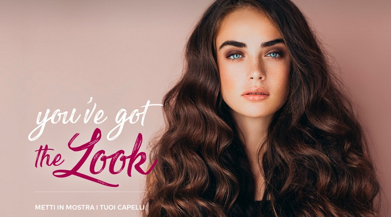 Concorso Philips You've got the look
