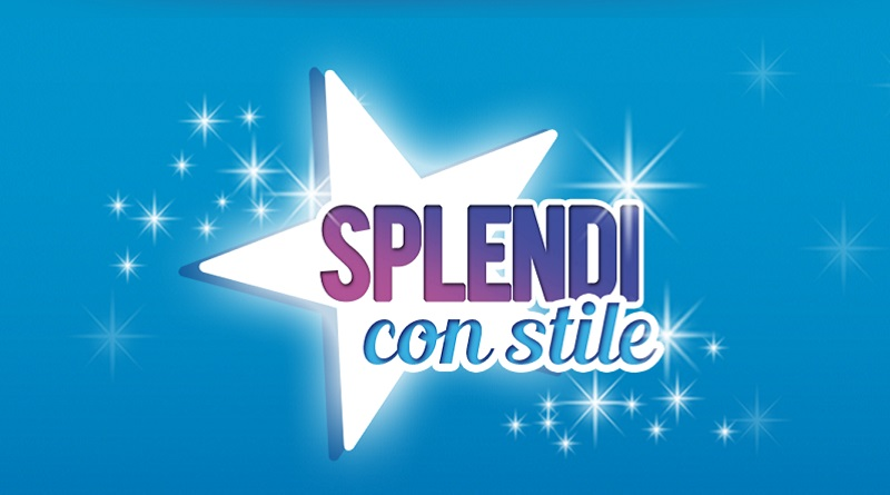 Concorso a premi Splendi con stile, vinci weekend a Parigi