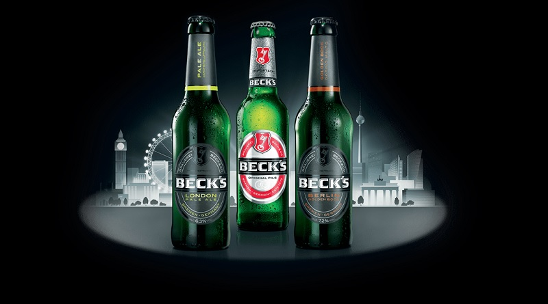 Concorso a premi Becks Taste the world