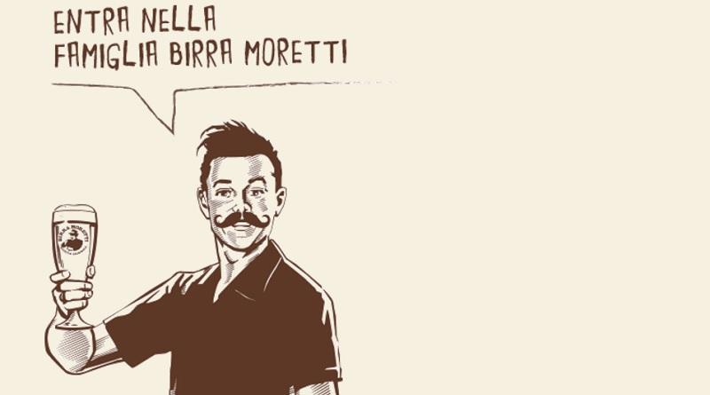 Concorso a premi Birra Moretti colleziona i piatti