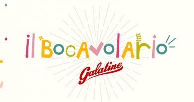 Concorso a premi Galatine Il Bocavolario