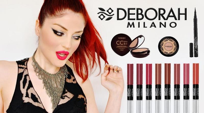 Concorso a premi Deborah Milano Every Day Diva