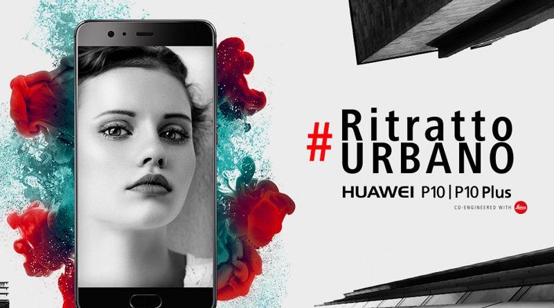 Concorso Huawei Ritratto Urbano