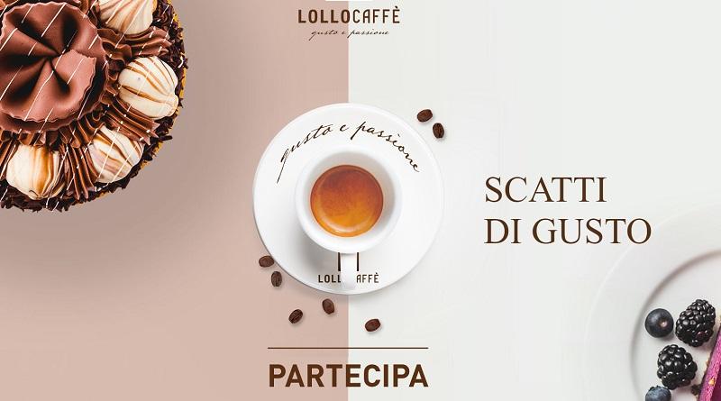 Concorso Lollo Caffè