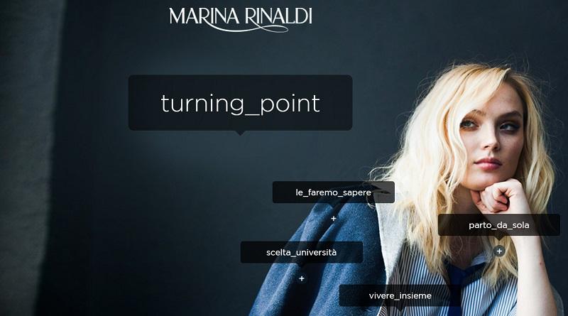 Concorso a premi Marina Rinaldi Tell Your Essence