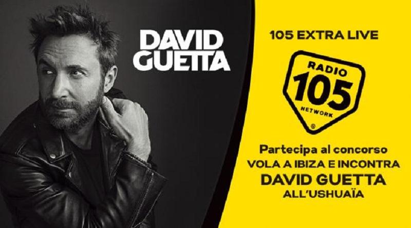Concorso a premi Radio 105