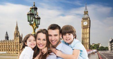 Concorso a premi Centrale del Latte di Roma, vinci viaggio a Londra