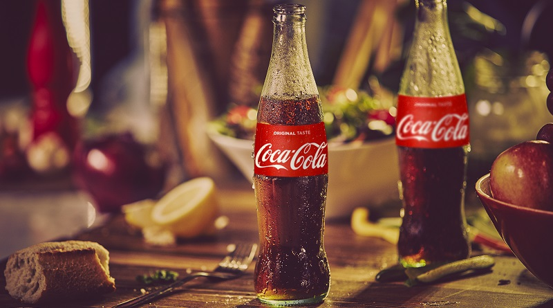 Concorso Coca Cola, cancella e vinci con MyChef