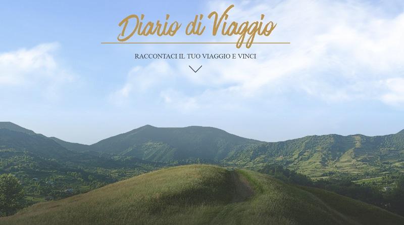 Concorso Santa Margherita, racconta il tuo viaggio e vinci