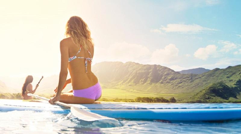 Concorso Hawaiian Tropic, vinci viaggio alle Hawaii