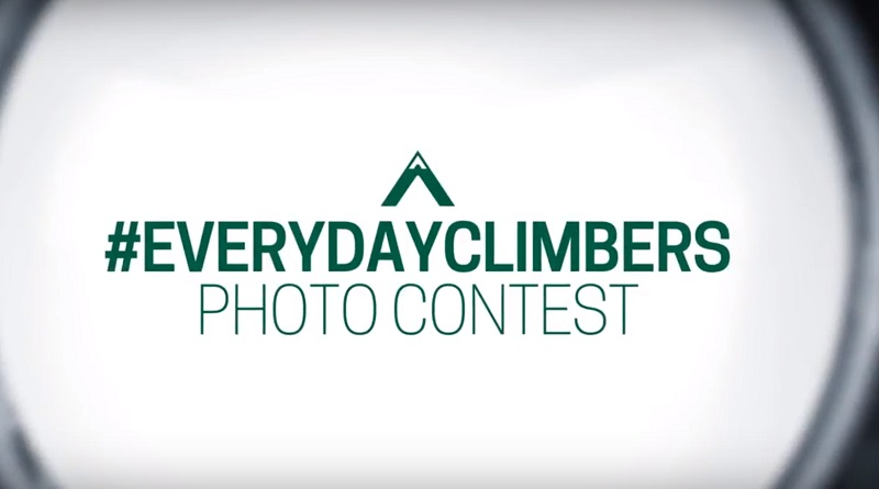 Levissima Photo Contest Everyday Climbers