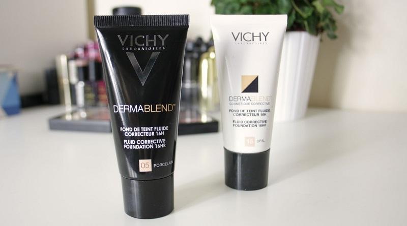 Diventa tester Vichy Dermablend