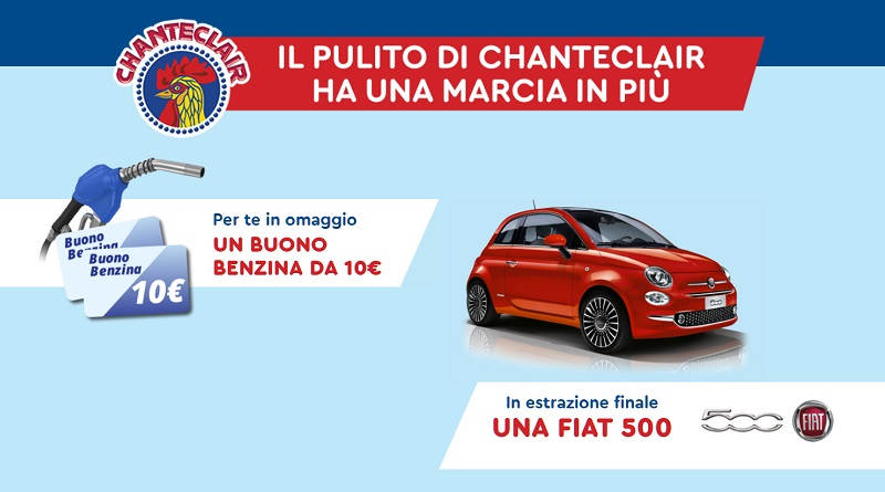 Concorso a premi Chanteclair
