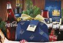 Vinci un cesto di Natale con Coca Cola e Conad
