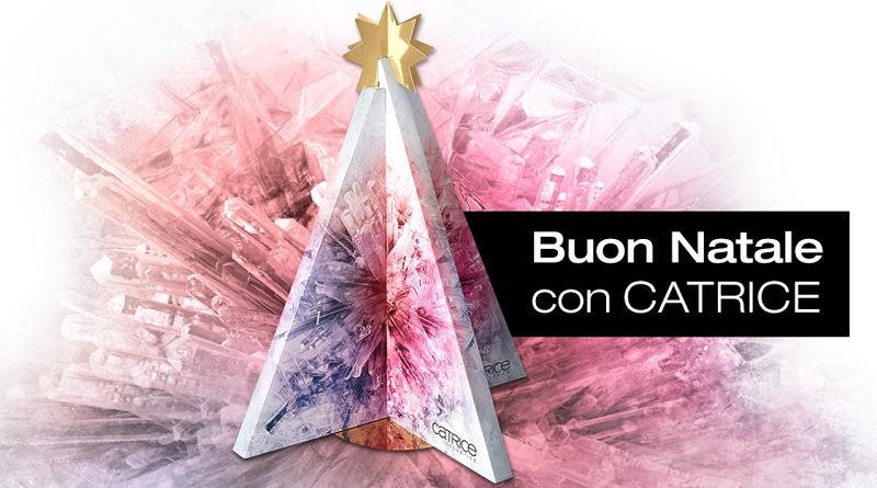 Concorso a premi Buon Natale con Catrice