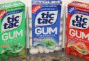 Concorso a premi scopri l'Europa con Tic Tac Gum