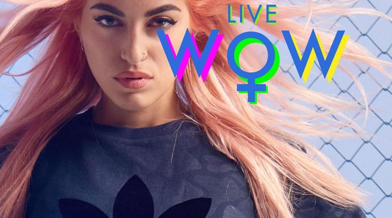 Concorso Adidas Live WOW